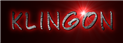 Font Paete Round Klingon Logo Preview