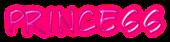 Font Paete Round Princess Logo Preview