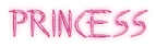 Font Paintboy Princess Logo Preview