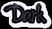 Font !PaulMaul Dark Logo Preview