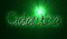 Font !PaulMaul Galactica Logo Preview