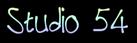 Font !PaulMaul Studio 54 Logo Preview