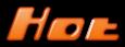 Hot Logo Style