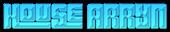Font Pincoya Black House Arryn Logo Preview
