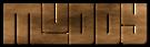 Font Pincoya Black Muddy Logo Preview