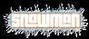 Font Pincoya Black Snowman Logo Preview