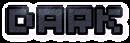 Font Pixel 4x4 Dark Logo Preview