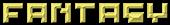 Font Pixel 4x4 Fantasy Logo Preview
