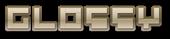 Font Pixel 4x4 Glossy Logo Preview