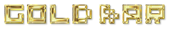 Font Pixel 4x4 Gold Bar Logo Preview