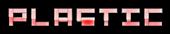 Font Pixel 4x4 Plastic Logo Preview