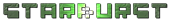 Font Pixel 4x4 Starburst Logo Preview