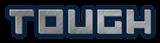Font Pixel 4x4 Tough Logo Preview