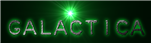 Font Plastique Galactica Logo Preview