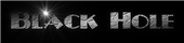 Font Plug NickelBlack Black Hole Logo Preview