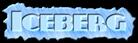 Font Plug NickelBlack Iceberg Logo Preview