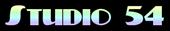 Font Plug NickelBlack Studio 54 Logo Preview
