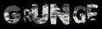 Font Polaroid 22 Grunge Logo Preview