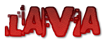 Font Polaroid 22 Lava Logo Preview