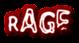 Font Polaroid 22 Rage Logo Preview