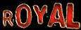 Font Polaroid 22 Royal Logo Preview