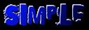 Font Polaroid 22 Simple Logo Preview