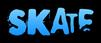 Font Polaroid 22 Skate Logo Preview