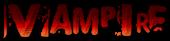 Font Polaroid 22 Vampire Logo Preview