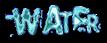 Font Polaroid 22 Water Logo Preview