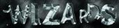 Font Polaroid 22 Wizards Logo Preview