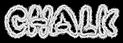 Font Poo Chalk Logo Preview