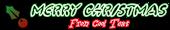 Font Poo Christmas Symbol Logo Preview