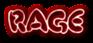 Font Poo Rage Logo Preview