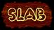 Font Poo Slab Logo Preview