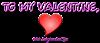 Font Poo Valentine Symbol Logo Preview