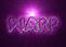 Font Poo Warp Logo Preview
