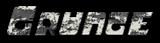 Font Powerpuff Grunge Logo Preview