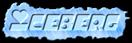 Font Powerpuff Iceberg Logo Preview