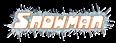 Font Powerpuff Snowman Logo Preview