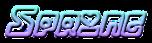 Font Powerpuff Spring Logo Preview