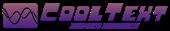 Font Powerpuff Symbol Logo Preview
