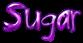 Sugar Logo Style
