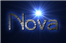 Font Qarmic sans Nova Logo Preview