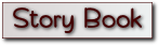 Font Qarmic sans Story Book Button Logo Preview