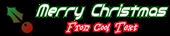 Font Quacksalver Christmas Symbol Logo Preview