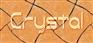 Font Quacksalver Crystal Logo Preview