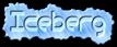 Font Quacksalver Iceberg Logo Preview
