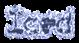 Font Quacksalver Iced Logo Preview