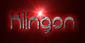 Font Quacksalver Klingon Logo Preview