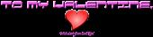 Font QuickGear Valentine Symbol Logo Preview